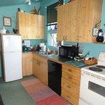 Willow Cottage Kitchen