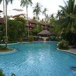 Hotellpool
