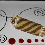 Dessert - A Pablo special!