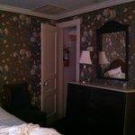 Nine-O-Five Royal Hotel Foto