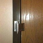 new type of security lock. nice design.