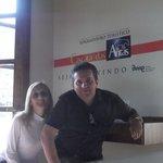 Museu do Complexo Cascata das Antas