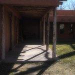 Private Room Entrada