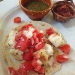 fish tacos (3 per order)