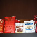 gluten free items at hotel store