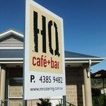 Haven Beach Cafe Restaurant