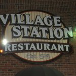 Village Station Restaurant