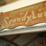 Uno de los mejores lugares para comer.