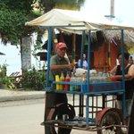 Fotos para que vean cómo es Puerto López