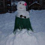 umm...snowlady