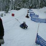 Leland Snowplay