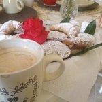meravigliosa colazione