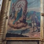 Juan Diego y la Virgen de Ocotlan