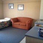 Foto de Harbour Royal Motel