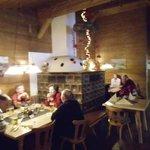 Pizzeria Adria Foto