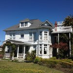 Weller House Inn, Ft Bragg, CA