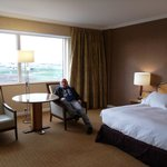 King Executive Room Plus