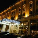 Hotel alla sera