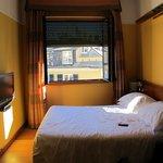 Hotel room 720