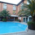 Photo de Hotel La Paul