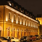 Historical Property - Stunning Experior @ Night