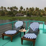 Deck of Discovery - Kerala (India)