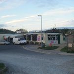 the ferryboat pub