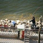 Corniche el Nil