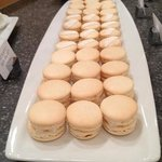 French Macarons...to die for!