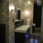 The City Chic - Bathroom