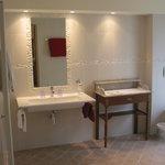 Salle de douche Chambre Le Patio