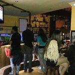 Rocks Bar , Yiwu