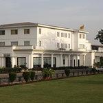 Hari Niwas Palace Foto