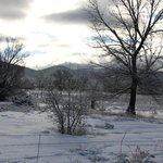 Taos in Winter
