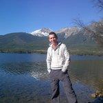Pyramid Lake, Jasper, Alberta