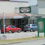Great food in tiny Waipawa.