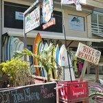 Tamarindo Surf Shops