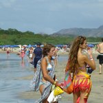 Tamarindo Beaches