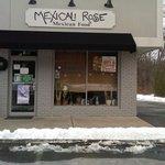 Mexicali Rose - Facade