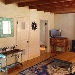 Room #5 - Living room