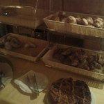 bread/sweet