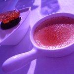 Gala Dinner Desserts