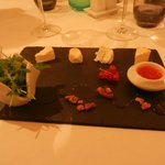 Foto di Restaurant Don Camillo Creations