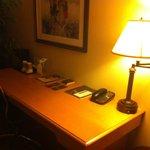 Room 1109 Desk