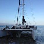 Gemini charters from Westin Resort