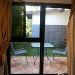 puerta corredisa y ventana para habitacion grande