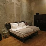 Printa suite-Bedroom