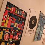 Prints in Printa suite