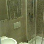 salle d'eau Guilia