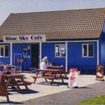 Blue Sky Cafe, Cromer